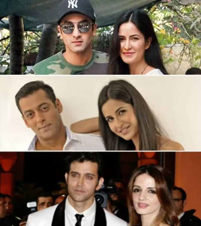 9 TV and Bollywood Divas Who Changed Glamorously After Breakup!