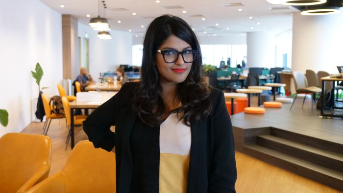 Meet the 27-year-old set to be India