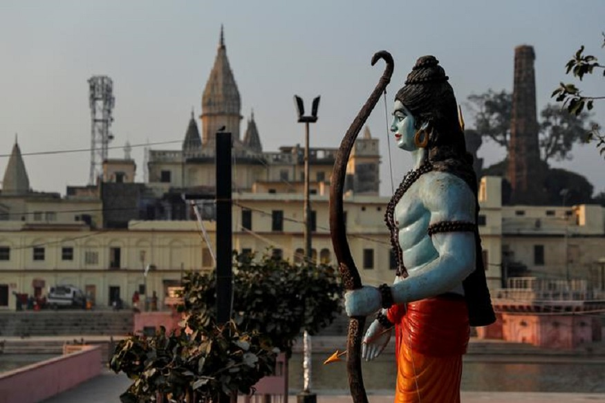Airport, Cruise Rides & Hotels: Post SC Verdict, UP Plans Image Makeover for Ayodhya to Woo Tourists