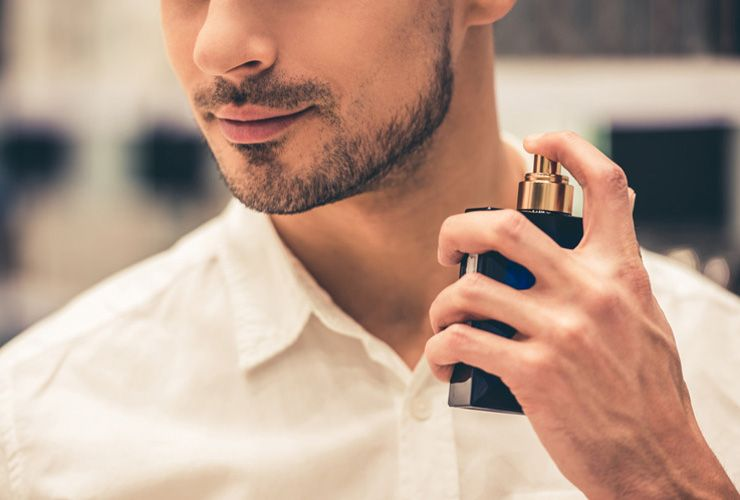 6 Ways To Apply Perfume The Right Way & Make It Last The Whole Day