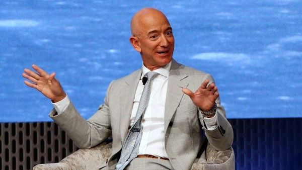 Why Jeff Bezos picked books to be Amazon