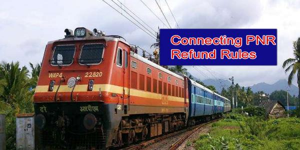 New train ticket reservation rule: Link PNRs for a hassle-free refund