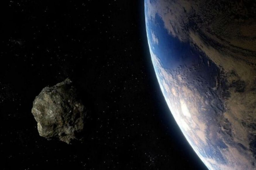 Extraterrestrial Sugar Found in Space Rocks Show that Meteorites May Have Led to Origin of Life on Earth