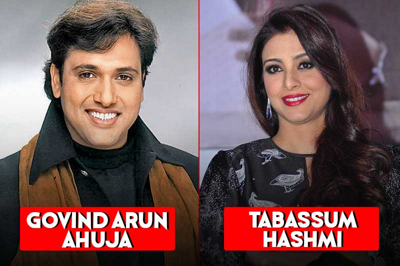 Bollywood Stars who never used their surnames