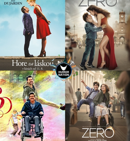 20 Times Bollywood Shamelessly copied Posters from Hollywood