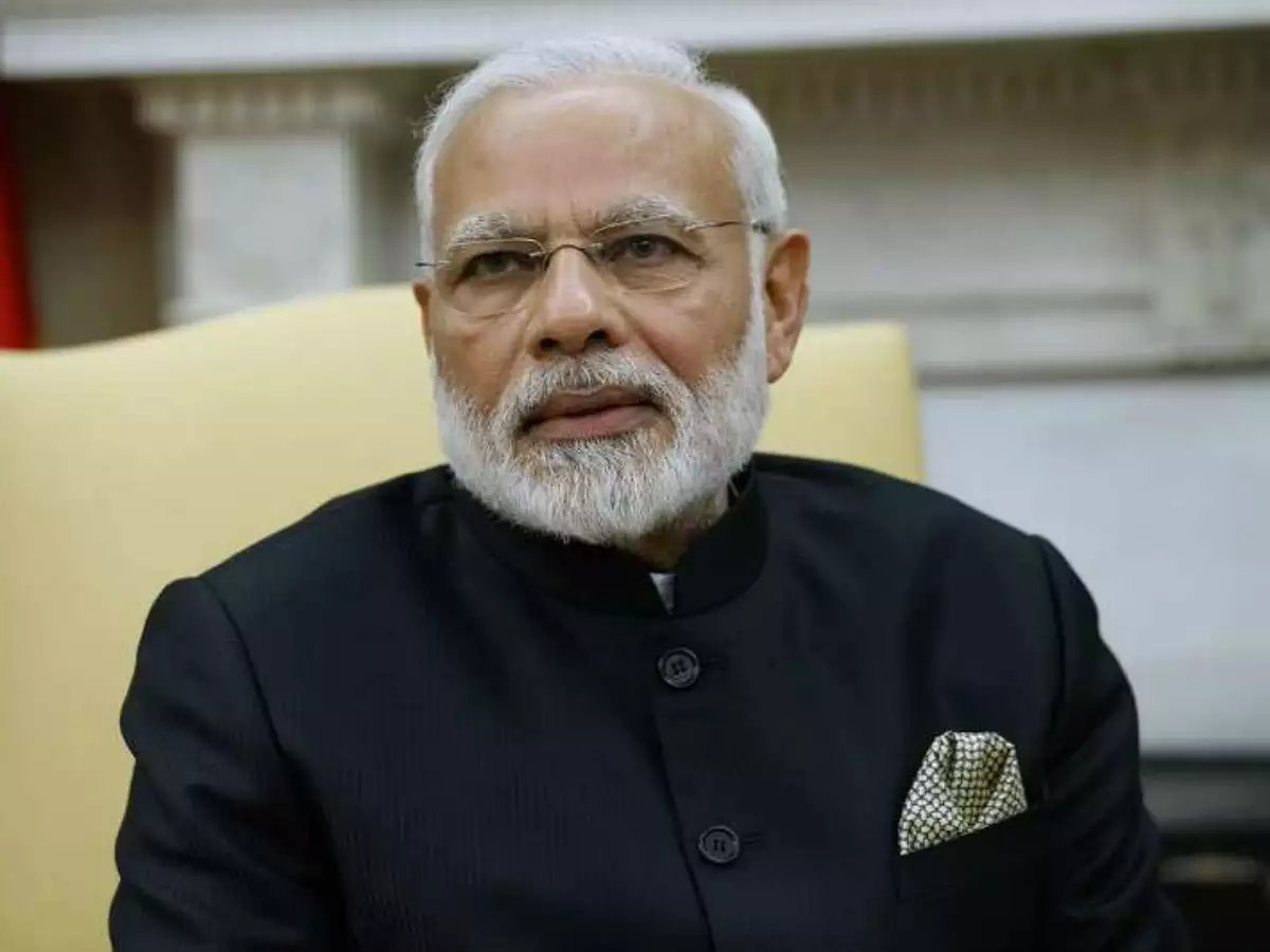 No Cabinet meet, PM uses powers to revoke Article 356