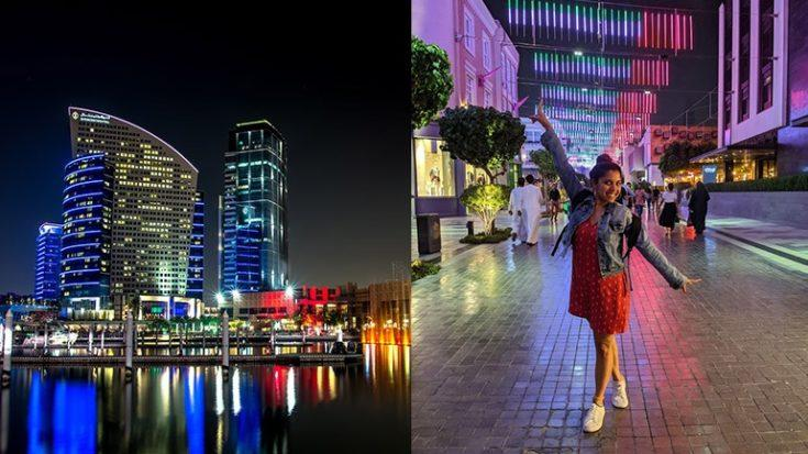 8 Hacks & Tips For Indians Visiting Dubai For The First Time