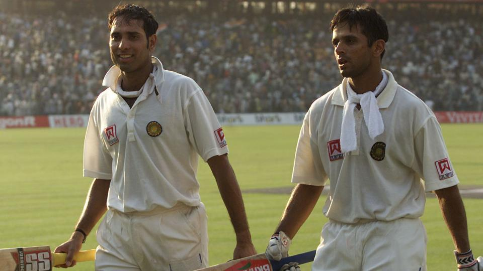 Sachin Tendulkar reveals interesting story about Rahul Dravid-VVS Laxman partnership in historic 2001 Test against Australia at Eden Gardens