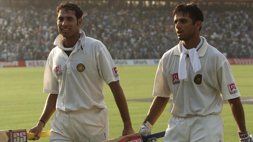 Sachin Tendulkar reveals interesting story about Rahul Dravid-VVSLaxman partnership in historic 2001 Test against Australia at Eden Gardens