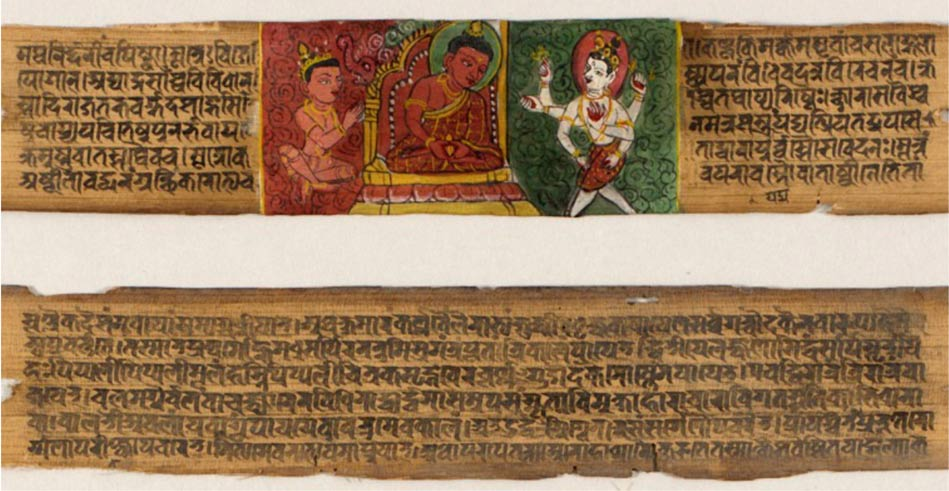 THE ANCIENT AYURVEDIC WRITINGS