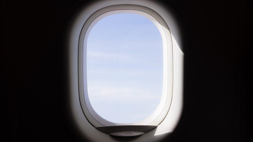What happens when someone dies mid-flight