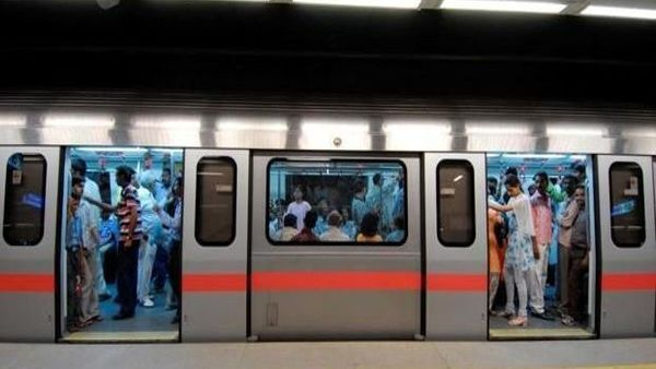 Noida-Greater Noida, connecting Gaur City, metro extension approved by UP govt