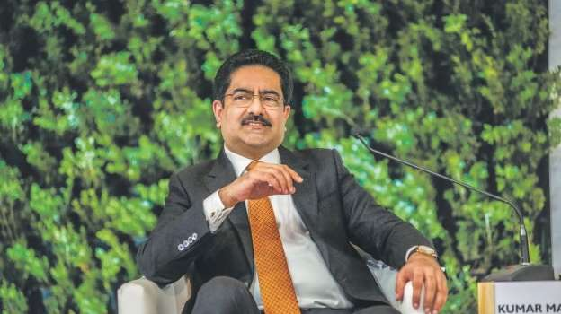 Gave my kids freedom to follow their passion: Kumar Mangalam Birla
