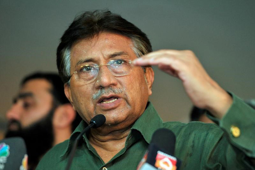 In a First in Pak History, Special Court Hands Death Penalty to Pervez Musharraf in Treason Case