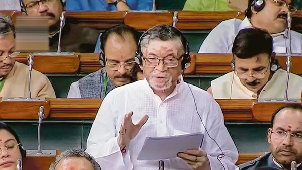 Bill to universalize social security, lower EPF contribution introduced in Lok Sabha
