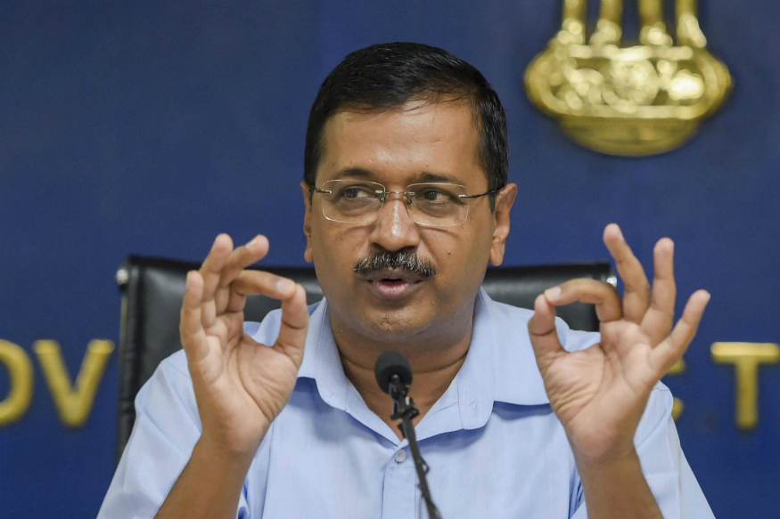 Oath in Delhi Schools for Boys to Behave Well with Girls: Kejriwal