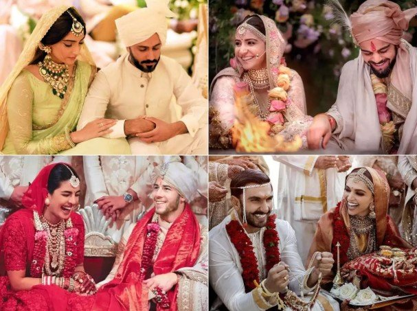 Kareena Kapoor Khan-Saif Ali Khan To Priyanka Chopra-Nick Jonas: Timeline Of How Long These Bollywood Couples Dated Before Saying