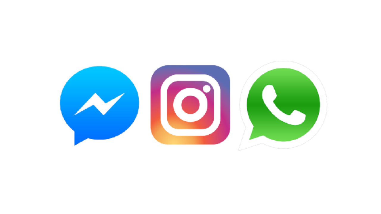 U.S. may block Facebook from integrating WhatsApp, Instagram, and Messenger
