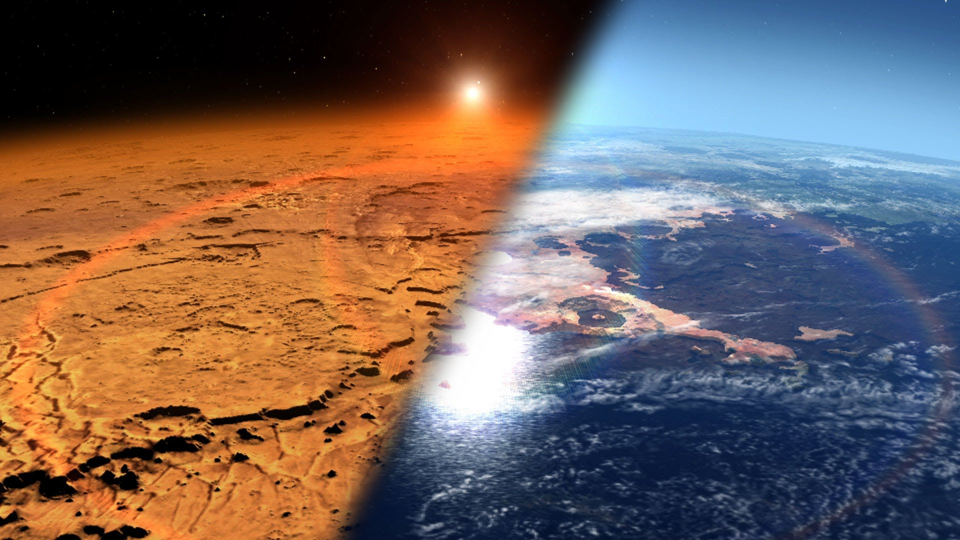 Martian auroras may help track Red Planet