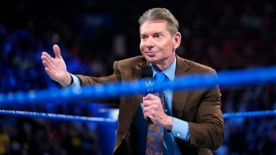 Vince McMahon has found the 'next big thing' for WWE