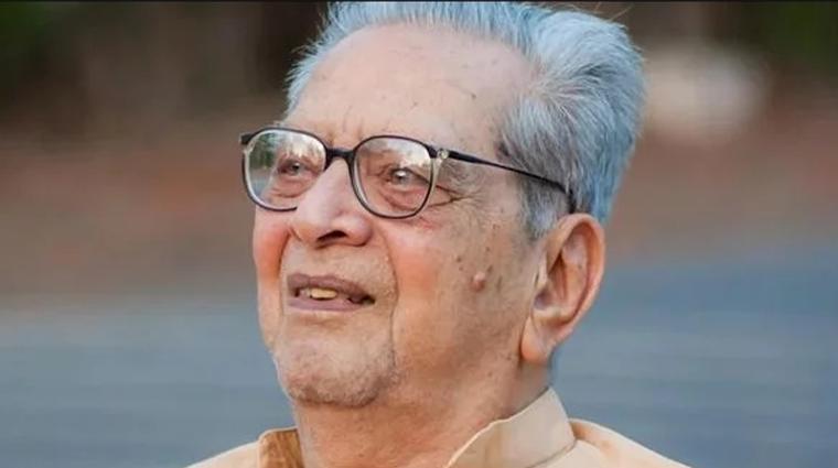 Veteran actor Shriram Lagoo passes away