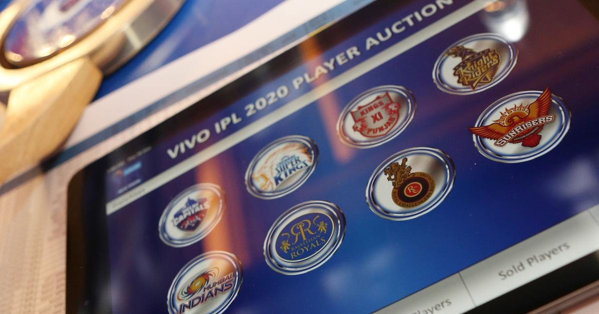IPL 2020 Auction | How the Full Squads Stand