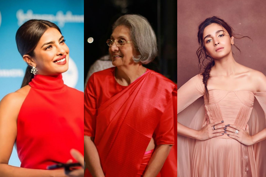 Ma Anand Sheela Wants Alia Bhatt to Play Her in Biopic, Sends Legal Notice to Priyanka Chopra