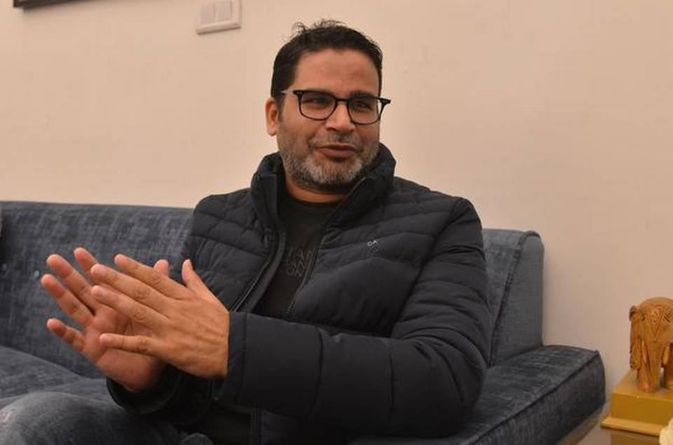 Clear link connects Citizenship Act, NRC and NPR, says Prashant Kishor