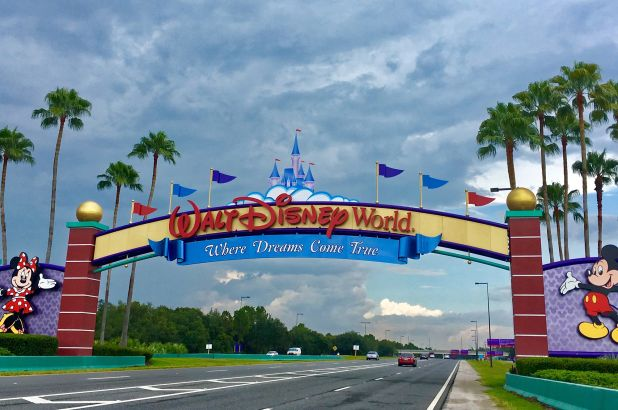 3 Disney World Employees File Police Complaints against Tourists Who Touched Them Inappropriately