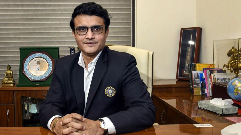 'If anybody has to treat players, they will have to come to NCA': Sourav Ganguly
