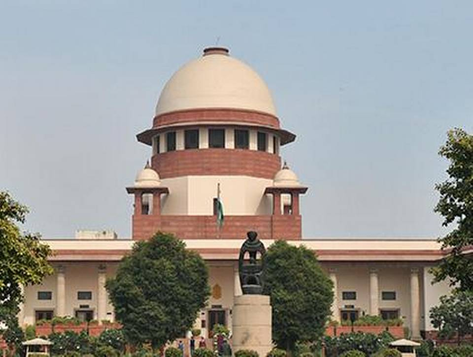 Personal queries directly linked to 'establishing citizenship', said SC in 2005