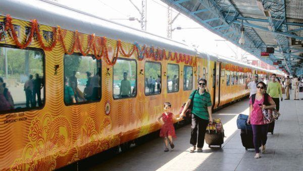 Mumbai-Ahmedabad Tejas Express to run from 19 January. Timings, stoppages, other details
