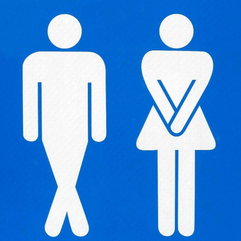 Why holding your pee is a bad idea