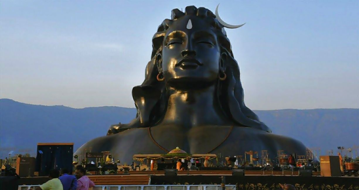 The 112 ways of Shiva