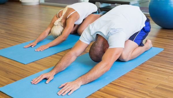 Do These Yoga Asanas For A Healthy Heart And Healthy Body
