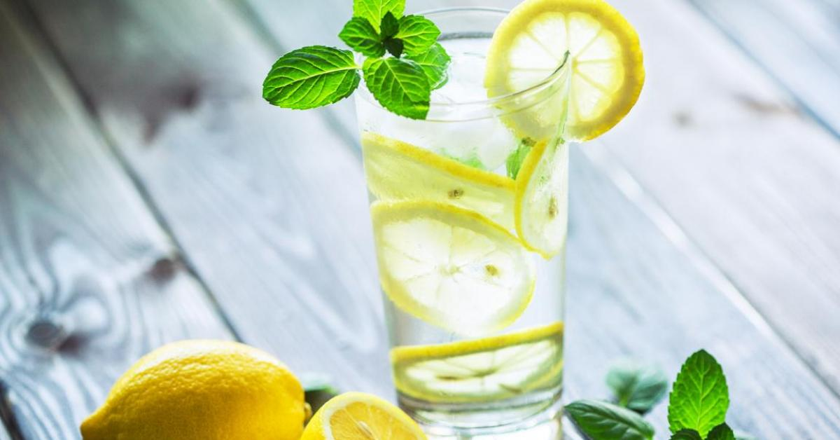 Try These Simple Homemade Drinks That Can Help You Get Rid Of Belly Fat; Learn How To Make Them