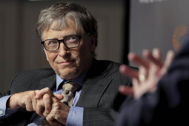 Bill Gates: My $113 billion net worth shows wealth inequality in the world