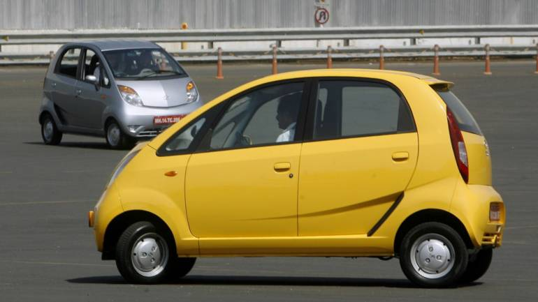 Tata Nano ends 2019 with zero production, sales of 1 unit