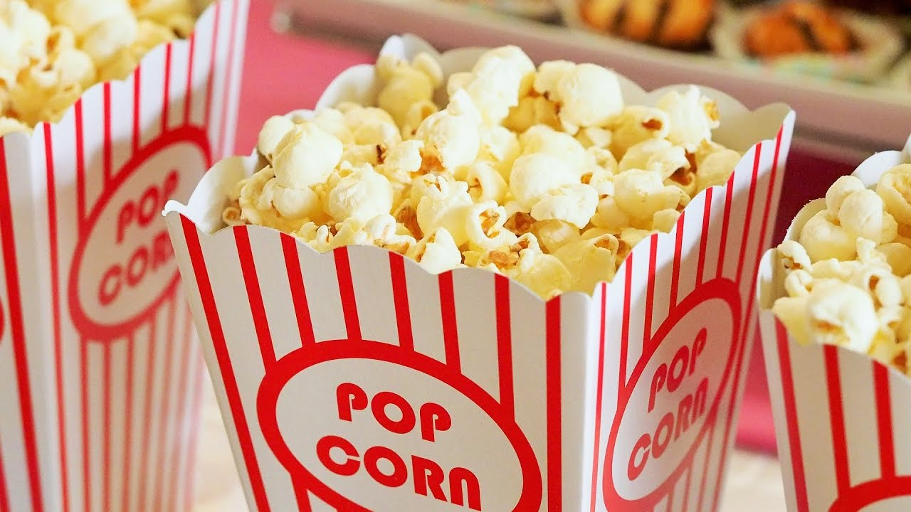 How A Piece Of Popcorn Led To Deadly Infection, Open Heart Surgery
