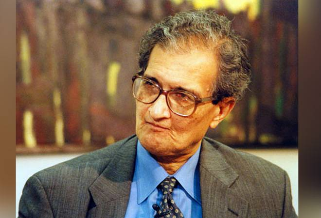 What Nobel Laureate Amartya Sen Said On Citizenship Law