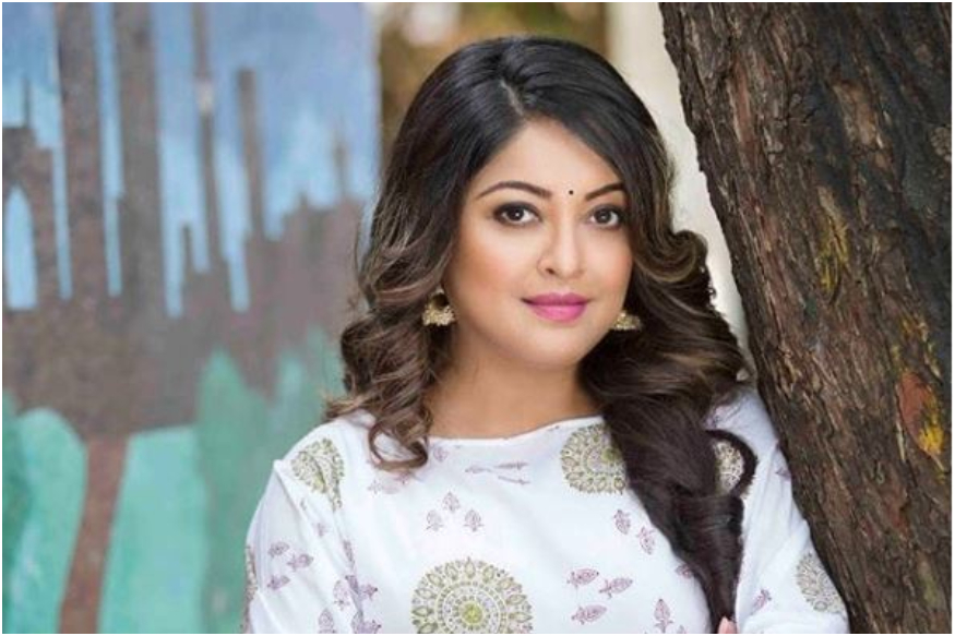Tanushree Dutta Compares Nana Patekar to Asaram Bapu, Says It is Very Easy to Fool People