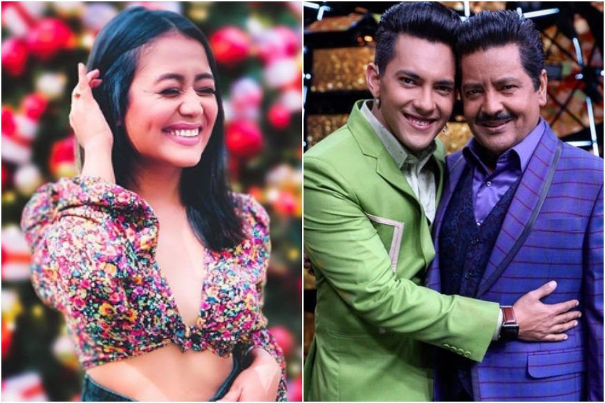 Udit Narayan Wants Neha Kakkar to be His Daughter-in-law?