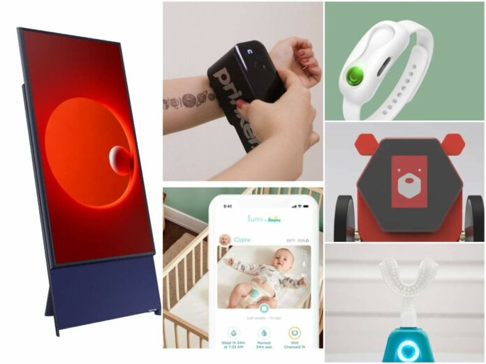 13 most innovative gadgets expected to come in 2020
