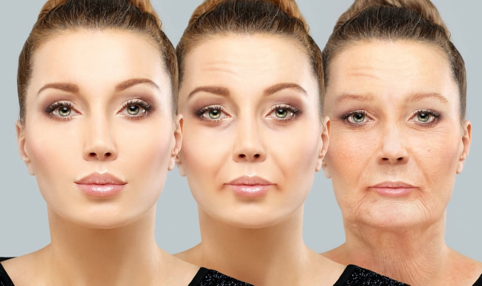 Researchers Reveal How Body Aging Occurs in 3 Different Shifts