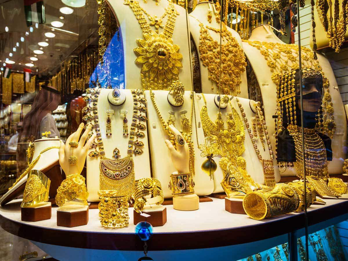 Hallmarking now a must for gold jewellers