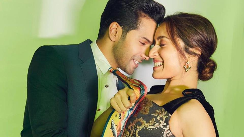 Varun Dhawan reveals childhood crush on Shraddha Kapoor: 'We were too young, I didn't understand it'