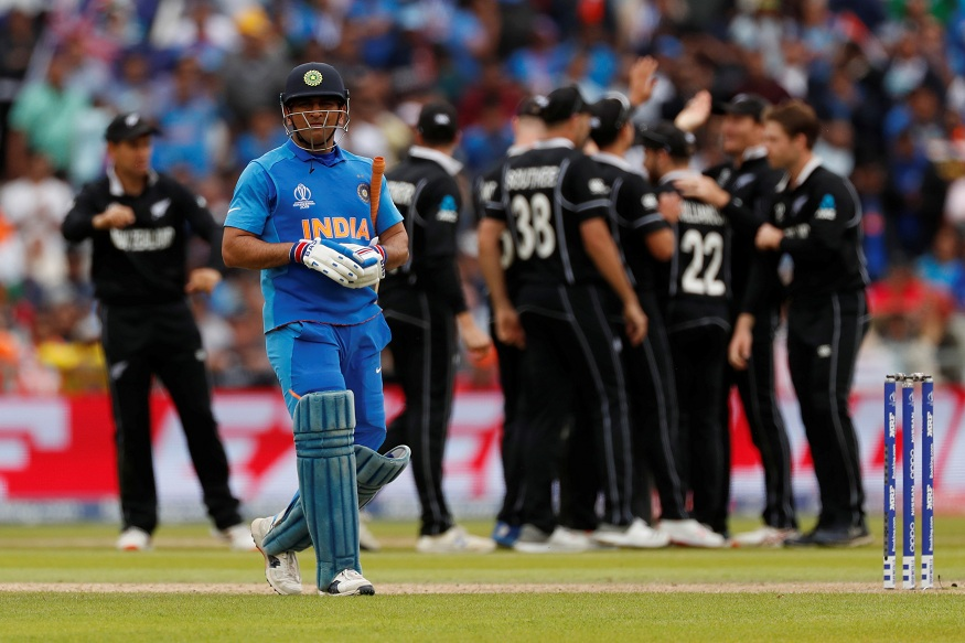 MS Dhoni Likely to Have Played his Last Game for India, But Who Knows?