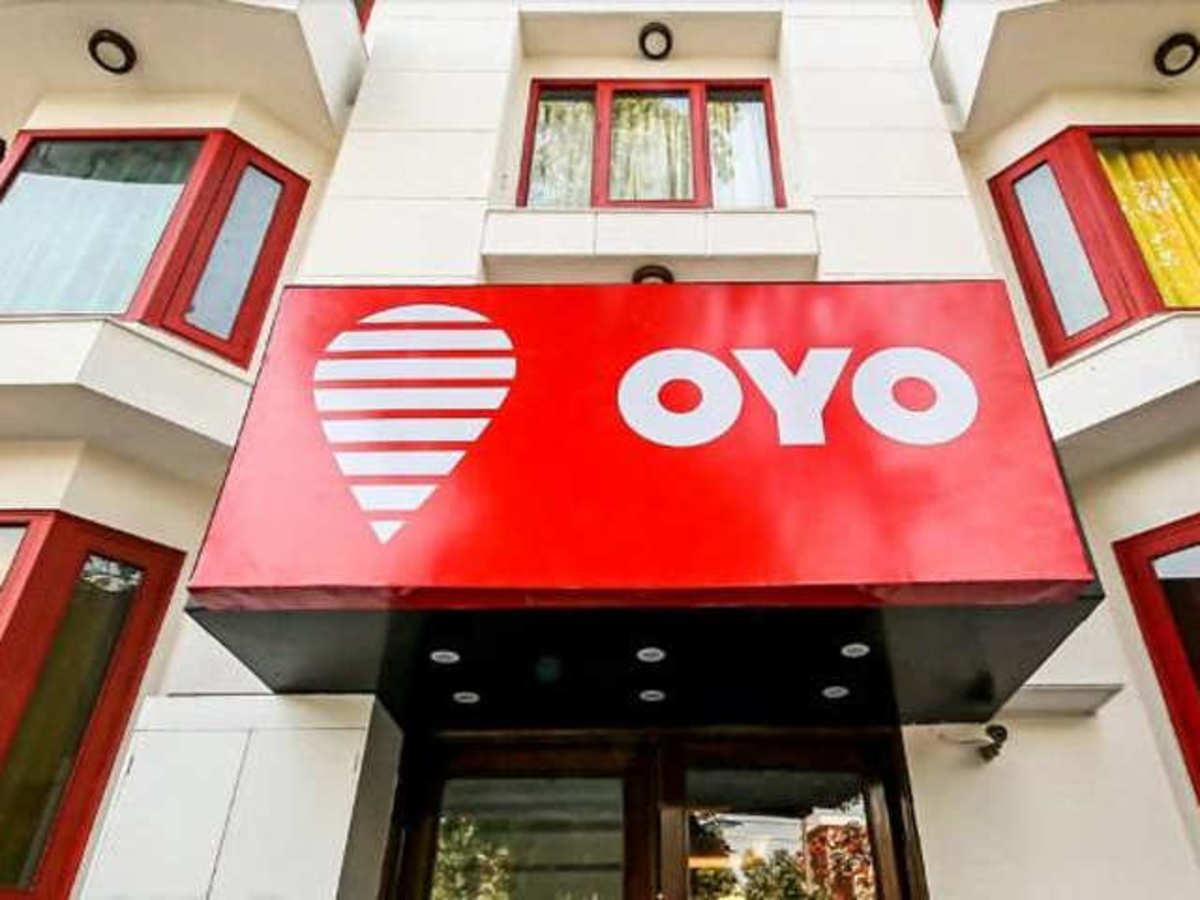 Read Oyo