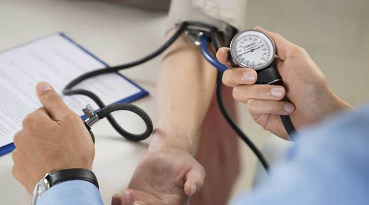 Blood Pressure Patterns Are Different for Women