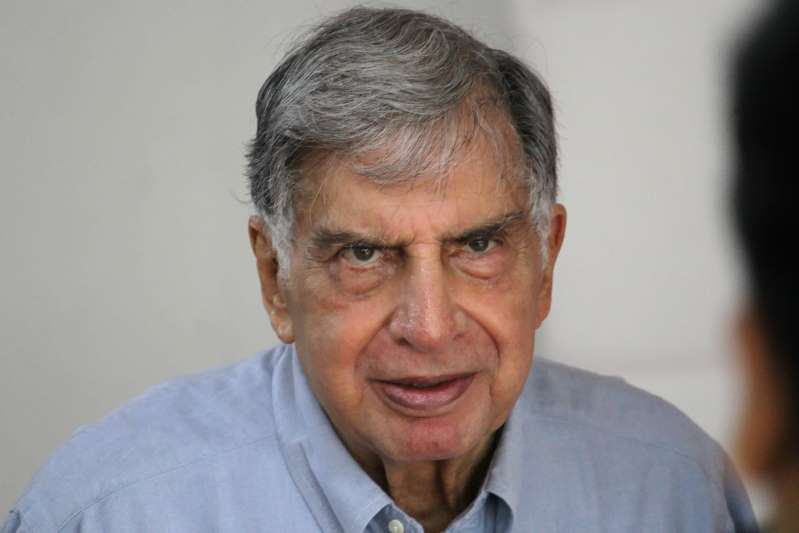 'Government has a vision for India': Ratan Tata's thumbs up to PM Modi